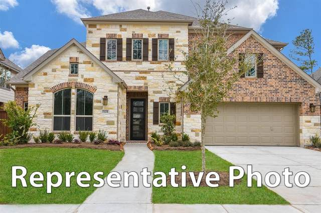 8207 Barristan Bluffs Court, Magnolia, TX 77354 (MLS #93097810) :: Ellison Real Estate Team
