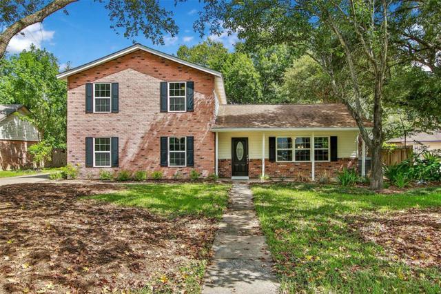 14610 Scott Circle, Cypress, TX 77429 (MLS #93098005) :: Krueger Real Estate
