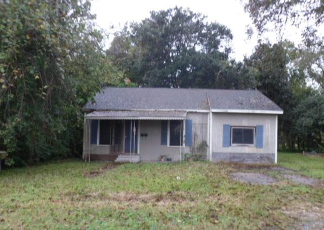 311 N Lee Street, Alvin, TX 77511 (MLS #93098280) :: Texas Home Shop Realty