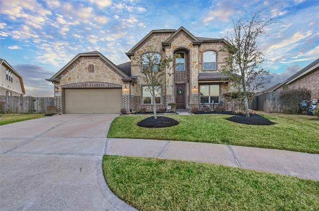 18207 Cameron Reach Court, Tomball, TX 77377 (MLS #93099184) :: The Sansone Group
