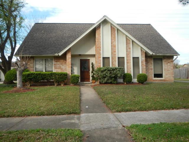 2511 Sugar Mill Drive, Sugar Land, TX 77479 (MLS #93103068) :: The Home Branch