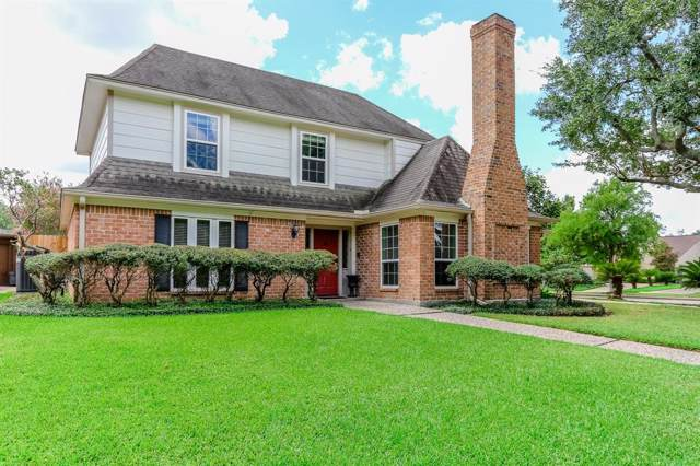 11519 Chevy Chase Drive, Houston, TX 77077 (MLS #93103357) :: The Heyl Group at Keller Williams