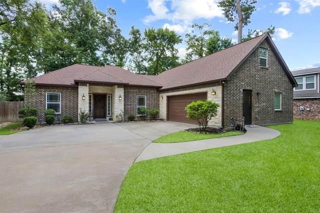 32614 E Westwood Square East Drive, Magnolia, TX 77354 (MLS #93103918) :: Keller Williams Realty