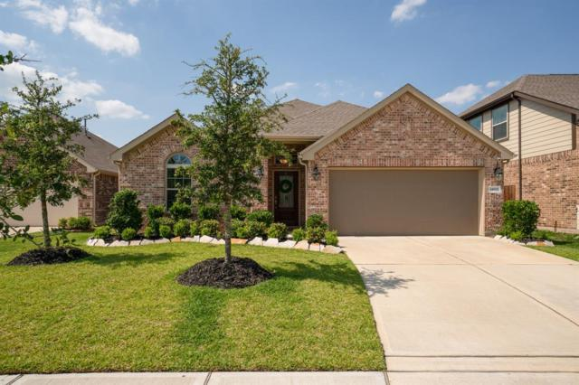 14615 W Bekapark Court, Cypress, TX 77433 (MLS #93104924) :: Texas Home Shop Realty