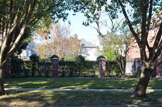 3926 Swarthmore Street, West University Place, TX 77005 (MLS #9310530) :: Guevara Backman