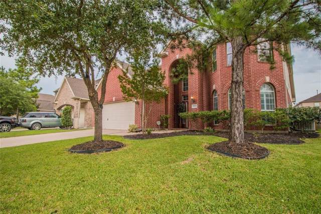 3310 Legends Mist Drive, Spring, TX 77386 (MLS #93107679) :: Texas Home Shop Realty