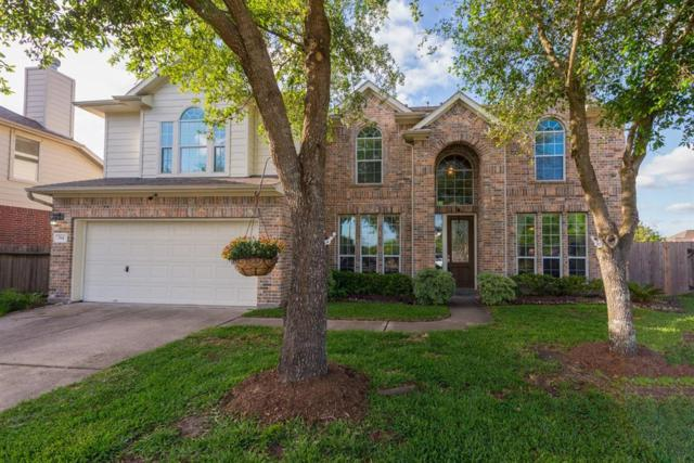 704 Almond Pointe, League City, TX 77573 (MLS #9310979) :: Texas Home Shop Realty