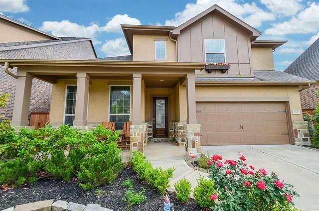 17835 Olde Oaks Estate Court, Cypress, TX 77433 (MLS #93112683) :: Green Residential