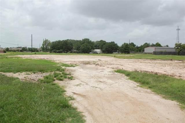 0 Gaston Lane, Katy, TX 77494 (MLS #93117195) :: NewHomePrograms.com LLC