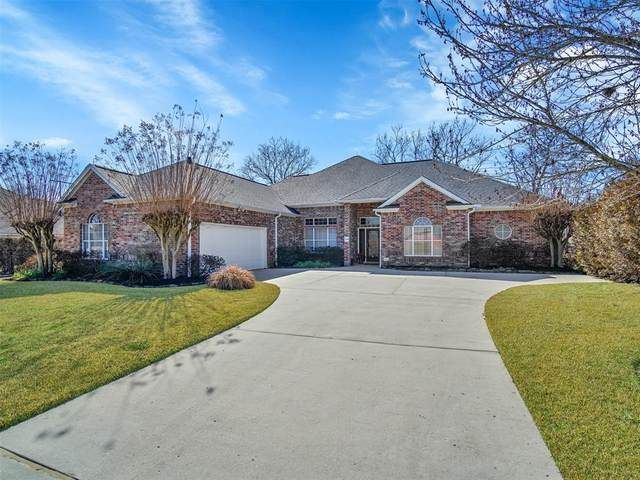 118 Hillsborough Drive W, Montgomery, TX 77356 (MLS #93117505) :: Area Pro Group Real Estate, LLC