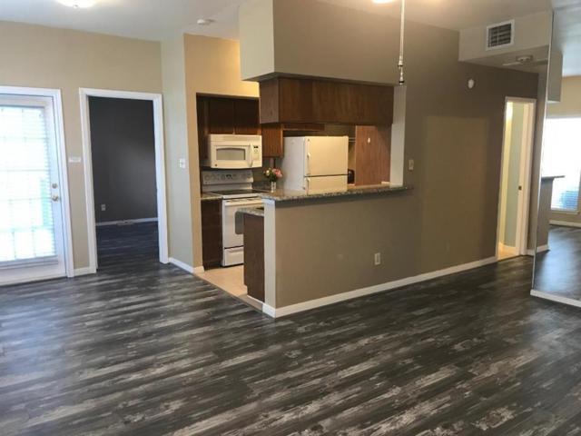 2626 Holly Hall Street #1211, Houston, TX 77054 (MLS #93119963) :: Texas Home Shop Realty