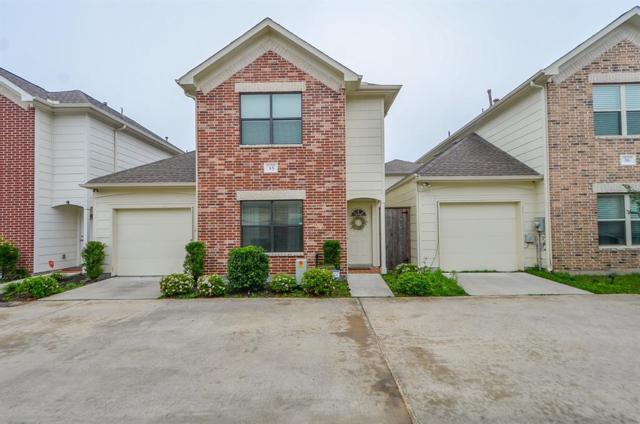 5951 S Loop E #35, Houston, TX 77033 (MLS #93121742) :: Giorgi Real Estate Group