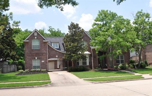 3154 Waters Lake Bend, Missouri City, TX 77459 (MLS #93122255) :: Green Residential