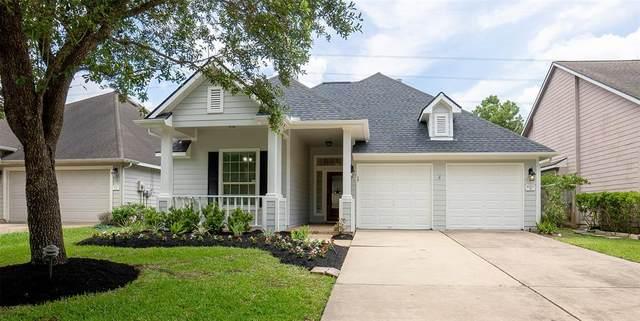 1007 Laurel Green Road, Missouri City, TX 77459 (MLS #93125291) :: Bray Real Estate Group
