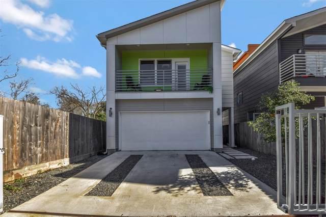 6522 Radcliffe Street, Houston, TX 77091 (MLS #93126092) :: Texas Home Shop Realty