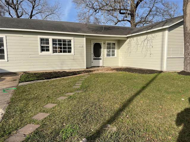 8821 Laura Koppe Road, Houston, TX 77078 (MLS #93126151) :: Connect Realty