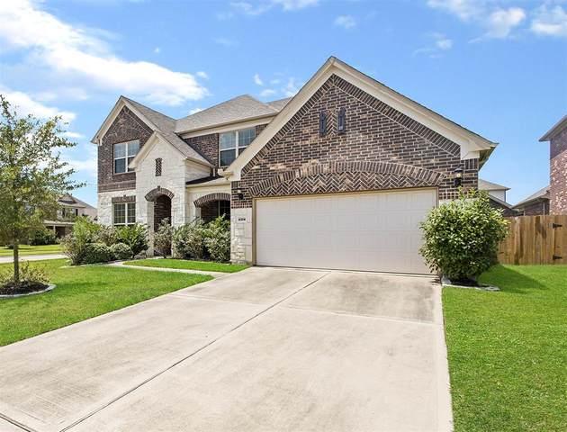 4334 Lasker Brook Court, Katy, TX 77494 (MLS #93129168) :: Ellison Real Estate Team