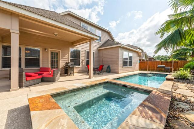 26810 Shoal Hollow Court, Cypress, TX 77433 (MLS #93133365) :: The SOLD by George Team