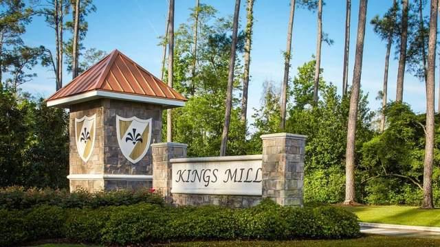 21334 Somerset Shores Crossing, Kingwood, TX 77339 (MLS #93133947) :: The Parodi Team at Realty Associates