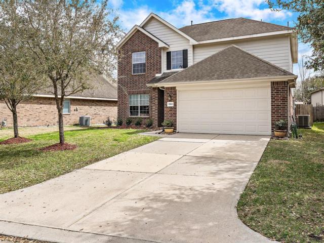 27613 Fairhope Meadow Lane, Kingwood, TX 77339 (MLS #93134900) :: Giorgi Real Estate Group