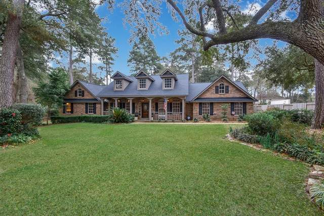 21919 Decision Drive, Hockley, TX 77447 (MLS #93136040) :: The Sansone Group