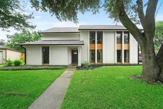 9803 Sagemark Drive, Houston, TX 77089 (MLS #93137479) :: Lerner Realty Solutions