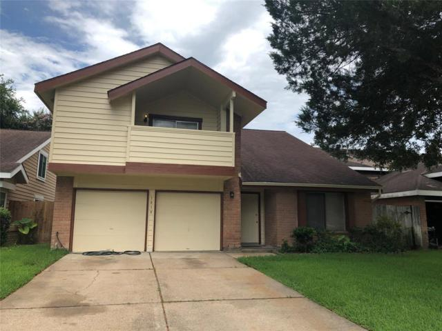 1818 Foxlake Drive, Houston, TX 77084 (MLS #93137971) :: Texas Home Shop Realty