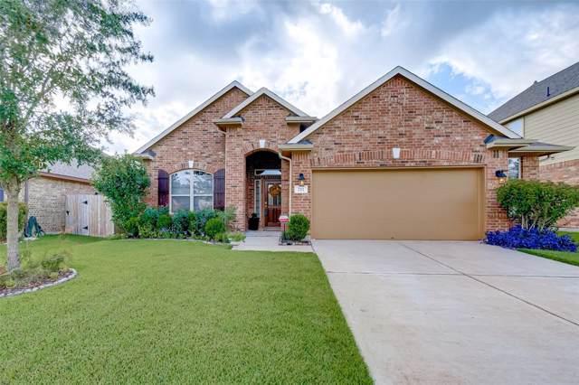 211 Lockridge Hill Lane, Richmond, TX 77469 (MLS #93138126) :: Phyllis Foster Real Estate