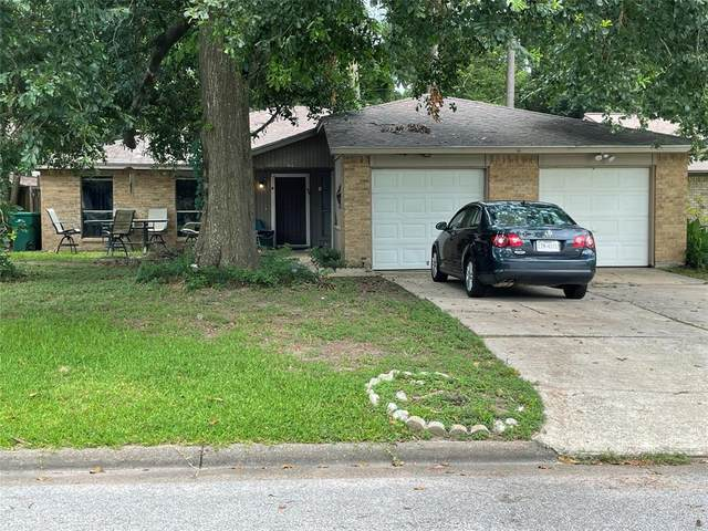1610 Hazelwood Street, Conroe, TX 77301 (MLS #93139220) :: The Home Branch