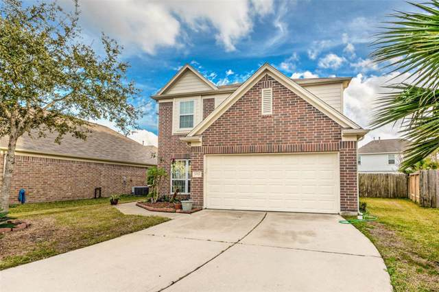 19515 Falling Cedar Court, Cypress, TX 77429 (MLS #93149371) :: The Heyl Group at Keller Williams