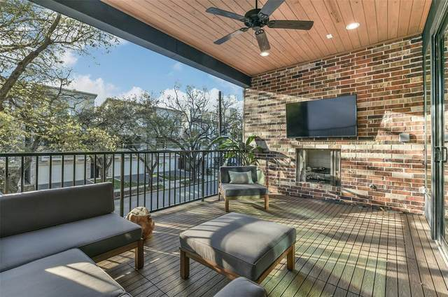 2623 Greenbriar Drive, Houston, TX 77098 (MLS #93149453) :: The Andrea Curran Team powered by Compass