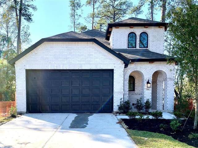 504 Chestnut Reef Court, Conroe, TX 77304 (MLS #93150942) :: Giorgi Real Estate Group