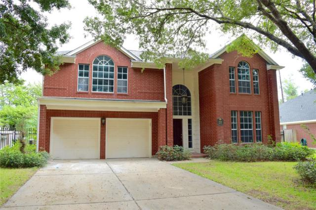 331 Indian Summer Drive, Sugar Land, TX 77479 (MLS #93152818) :: Lion Realty Group / Exceed Realty