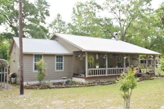 402 Anderson Road, Livingston, TX 77351 (MLS #93152939) :: Michele Harmon Team