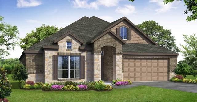 4406 Buentello Drive, Katy, TX 77449 (MLS #93153070) :: Ellison Real Estate Team