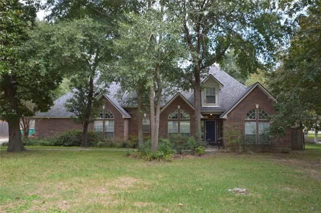 2 Condor Court, Conroe, TX 77304 (MLS #93154389) :: The Home Branch