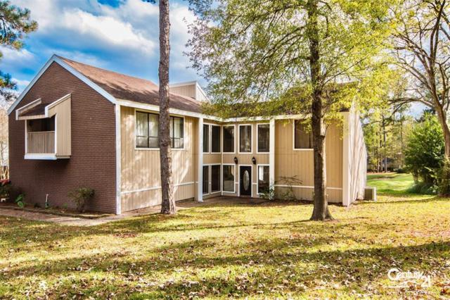 346 Broadmoor Drive, Huntsville, TX 77340 (MLS #93155431) :: Mari Realty