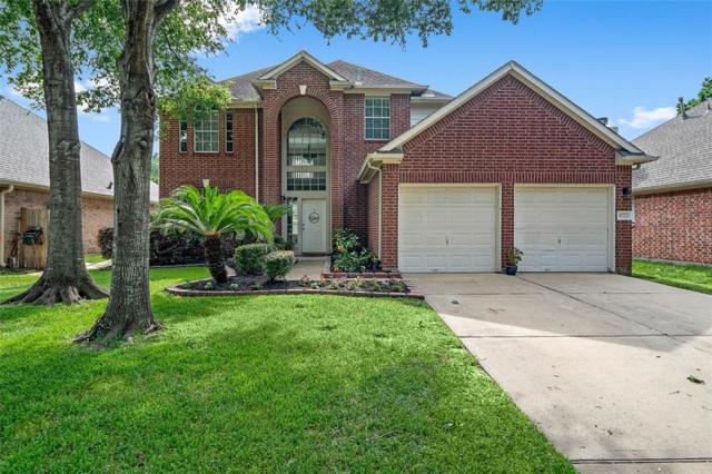 10723 Lonesome Dove Trail, Houston, TX 77095 (MLS #93155718) :: The Jill Smith Team
