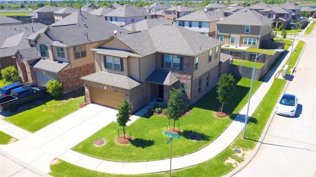 22514 Belmont Cove Lane, Katy, TX 77449 (MLS #93155986) :: Texas Home Shop Realty
