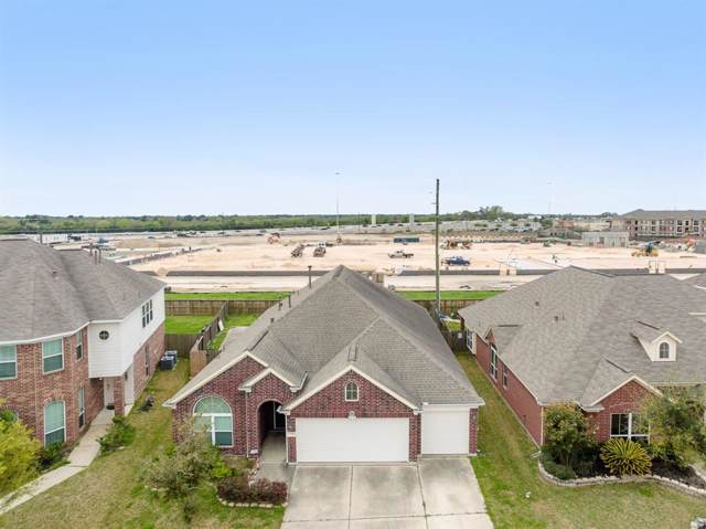 13915 Juniper Bend Lane, Cypress, TX 77429 (MLS #93157116) :: Caskey Realty