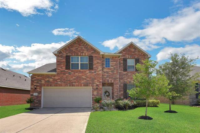24526 Emerald Pool Falls Drive, Tomball, TX 77375 (MLS #93161220) :: Texas Home Shop Realty