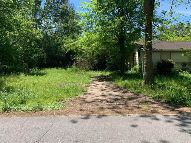 615 Anderson, Other, AR 72390 (MLS #93164987) :: Michele Harmon Team
