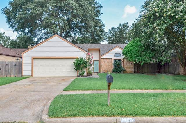 1046 Red Rock Canyon Drive, Katy, TX 77450 (MLS #93165559) :: Caskey Realty
