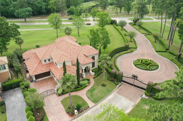 2743 Northgate Village Drive, Houston, TX 77068 (MLS #931673) :: Texas Home Shop Realty