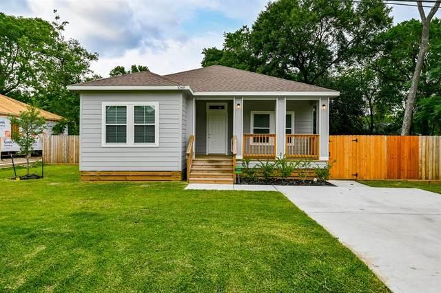 1048 Randolph Street, Houston, TX 77088 (MLS #93167326) :: TEXdot Realtors, Inc.