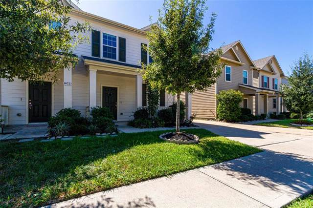 16727 Mammoth Springs Drive, Houston, TX 77095 (MLS #93169632) :: Texas Home Shop Realty