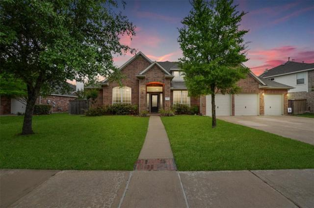 2118 Fox Path, Katy, TX 77494 (MLS #93171058) :: The SOLD by George Team