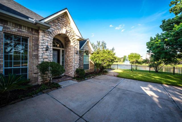 22406 Water Edge Lane, Katy, TX 77494 (MLS #93174800) :: Magnolia Realty