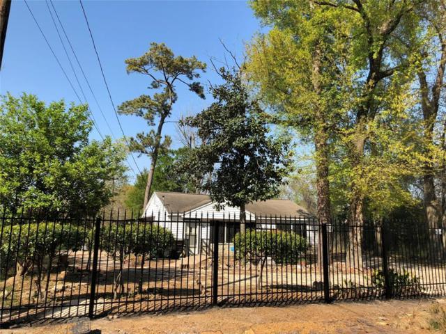 2314 Mansfield Street, Houston, TX 77091 (MLS #93178024) :: Giorgi Real Estate Group