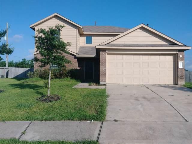 23531 Dukes Run Drive, Spring, TX 77373 (MLS #93178106) :: Connect Realty